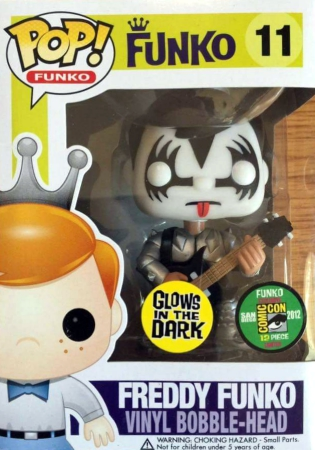 Ultimate Funko Pop Rocks Figures Checklist and Gallery 161