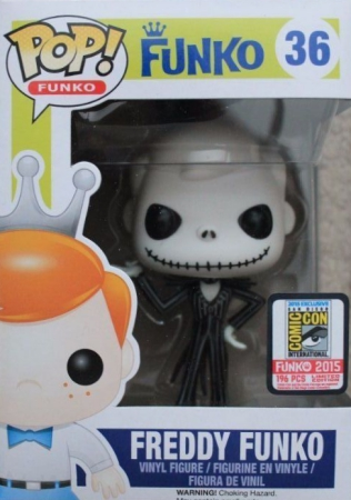 Ultimate Funko Pop Nightmare Before Christmas Figures Checklist and Gallery 67