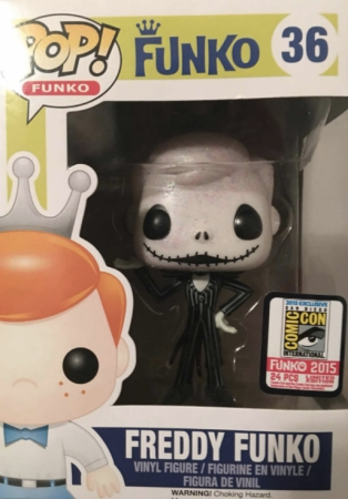 Ultimate Funko Pop Nightmare Before Christmas Figures Checklist and Gallery 79