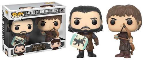 Ultimate Funko Pop Game of Thrones Figures Checklist and Guide 1