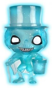 Funko Pop Haunted Mansion