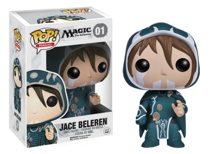 Ultimate Funko Pop Magic the Gathering Figures Checklist and Gallery 24