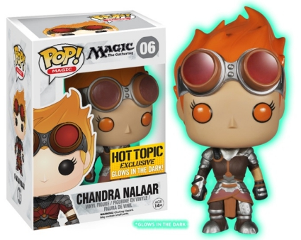 Ultimate Funko Pop Magic the Gathering Figures Checklist and Gallery 30