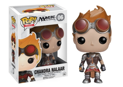 Ultimate Funko Pop Magic the Gathering Figures Checklist and Gallery 29