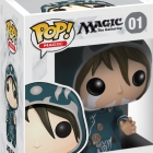 Ultimate Funko Pop Magic the Gathering Figures Checklist and Gallery