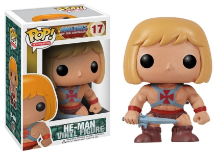Ultimate Funko Pop Masters of the Universe Figures Checklist and Gallery 1