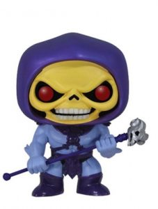 Ultimate Funko Pop Masters of the Universe Figures Checklist and Gallery 2