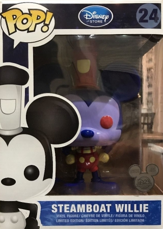 Ultimate Funko Pop Mickey Mouse Figures Checklist and Gallery 18
