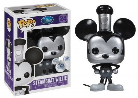 Ultimate Funko Pop Mickey Mouse Figures Checklist and Gallery 17