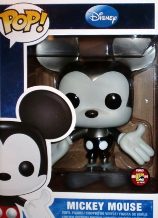 Ultimate Funko Pop Mickey Mouse Figures Checklist and Gallery 41