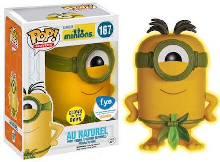 Ultimate Funko Pop Minions Figures Gallery and Checklist 6