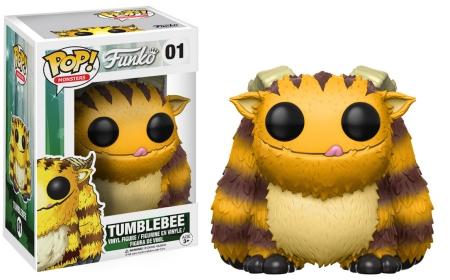 Funko Pop Monsters