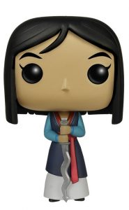 Ultimate Funko Pop Mulan Figures Checklist and Gallery 1