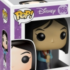 Ultimate Funko Pop Mulan Figures Checklist and Gallery