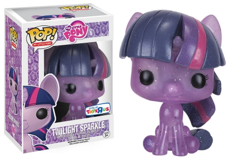 Ultimate Funko Pop My Little Pony Figures Checklist and Gallery 37