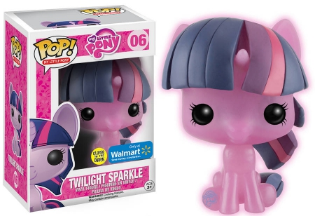 Amazon.com: Funko POP My Little Pony: Pinkie Pie Vinyl ...