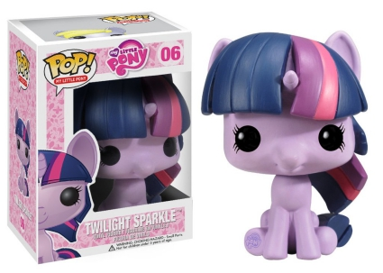 Ultimate Funko Pop My Little Pony Figures Checklist and Gallery 35