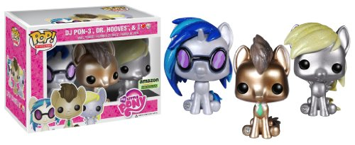 Ultimate Funko Pop My Little Pony Figures Checklist and Gallery 52