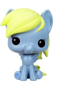 Ultimate Funko Pop My Little Pony Figures Checklist and Gallery 1