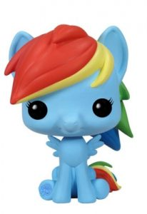 My Little Pony Funko Figures - Walmart.com