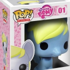 Ultimate Funko Pop My Little Pony Figures Checklist and Gallery