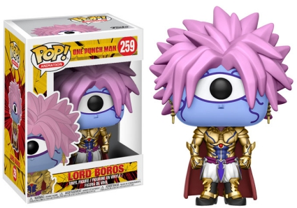 Funko Pop One-Punch Man