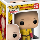 Ultimate Funko Pop One Punch Man Figures Gallery and Checklist