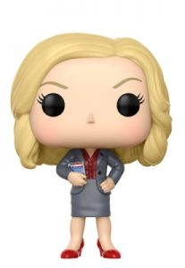 Funko Pop Parks and Recreation Vinyl Figures 1