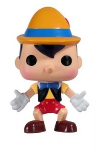 Ultimate Funko Pop Pinocchio Figures Checklist and Gallery 1