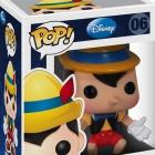 Ultimate Funko Pop Pinocchio Figures Checklist and Gallery
