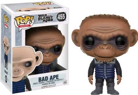 Ultimate Funko Pop Planet of the Apes Figures Checklist and Gallery 30