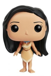 Ultimate Funko Pop Pocahontas Figures Checklist and Gallery 1