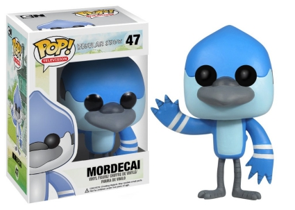 Funko Pop Regular Show Vinyl Figures 22