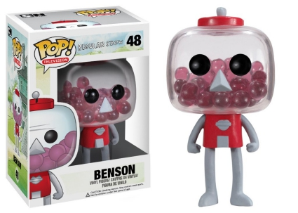 Funko Pop Regular Show Vinyl Figures 26