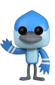 Funko Pop Regular Show Vinyl Figures 2