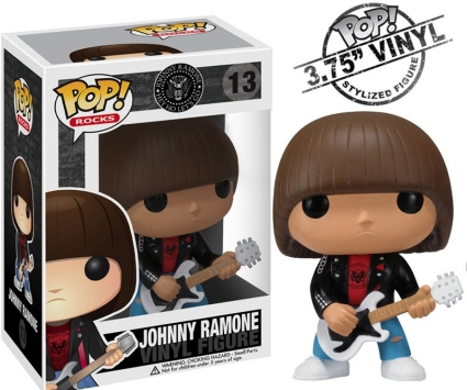 Ultimate Funko Pop Rocks Music Figures Gallery and Checklist 21