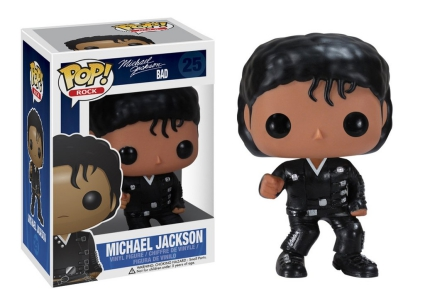Ultimate Funko Pop Rocks Figures Checklist and Gallery 35