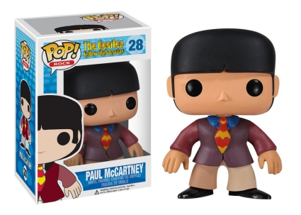 Ultimate Funko Pop Rocks Figures Checklist and Gallery 38
