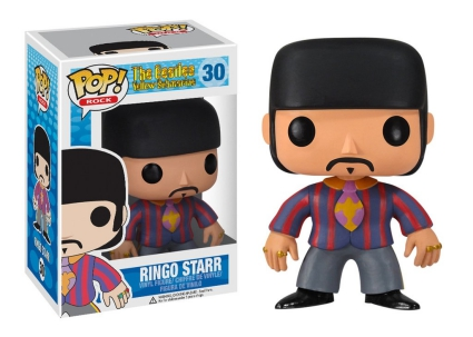 Ultimate Funko Pop Rocks Figures Checklist and Gallery 40