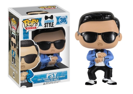 Ultimate Funko Pop Rocks Music Figures Gallery and Checklist 44
