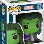 Ultimate Funko Pop She-Hulk Figures Checklist and Gallery