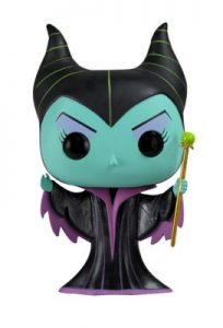 Funko Pop Sleeping Beauty Maleficent