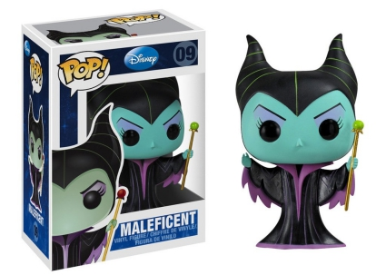Ultimate Funko Pop Sleeping Beauty Maleficent Figures Checklist and Gallery 1