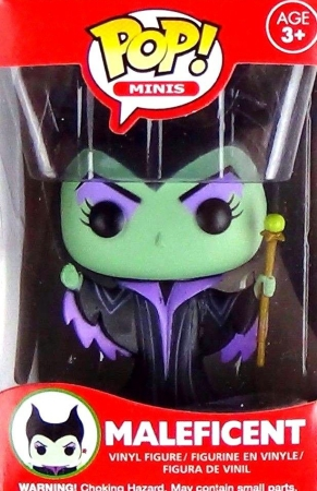 Ultimate Funko Pop Sleeping Beauty Maleficent Figures Checklist and Gallery 20