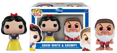 Ultimate Funko Pop Snow White Figures Checklist and Gallery 20