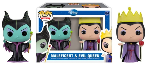 Ultimate Funko Pop Sleeping Beauty Maleficent Figures Checklist and Gallery 21