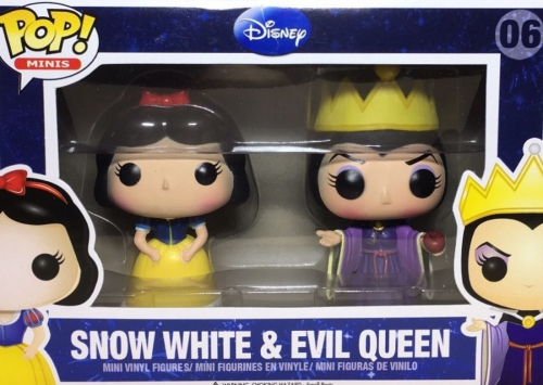 Ultimate Funko Pop Snow White Figures Checklist and Gallery 22