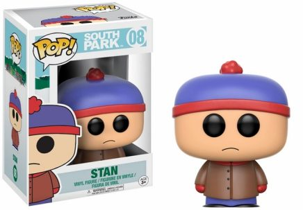 Ultimate Funko Pop South Park Vinyl Figures Guide 10