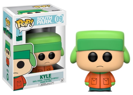 Ultimate Funko Pop South Park Vinyl Figures Guide 11