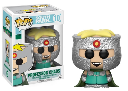 Ultimate Funko Pop South Park Vinyl Figures Guide 12